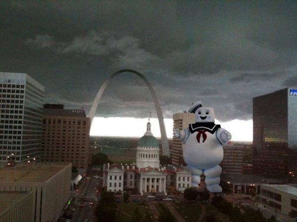 ghostbusters storm pic
